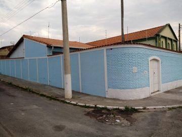 O Site de reservas de Aparecida, SP